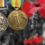 WW1 Medal
