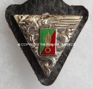 France. 2nd.R.E.P. (2nd Regiment Etrangere Parachutiste).Circa.1970's