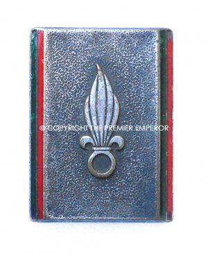 French Legion étrangère.Depot Commun des Regiments Etrangers.(D.C.R.E.)
