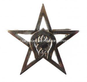 French Legion étrangère.3rd Escadron du 1st Regiment Etranger de Cavalerie(3/1st R.E.C.)