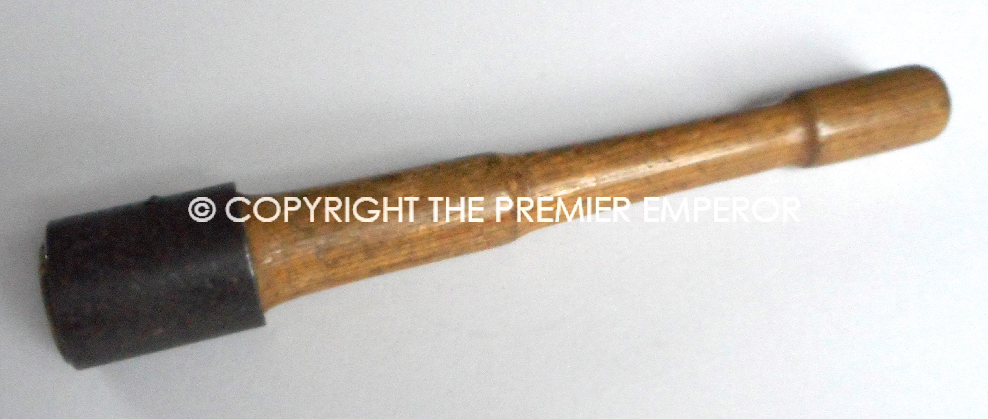 German World War Two Hitler Youth/Army Practice stick grenade