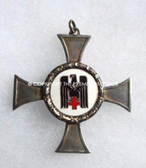 German D.R.K. Sisters Cross.(Das D.R.K. Schwesternkreuz) Circa.1937-39