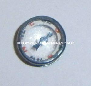 British Royal Air Force/S.O.E. escape compass.Circa.1942/45
