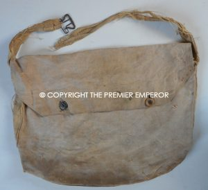 France. M.1892 Bread Bag..Great War 1914/1918 .